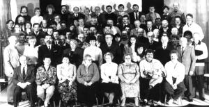 40 Jahre Kolpingsfamilie Heddernheim - unsere Mitglieder